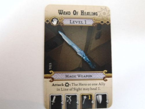 md - l1 treasure card (wand of healing)